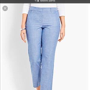 Talbots women's pants